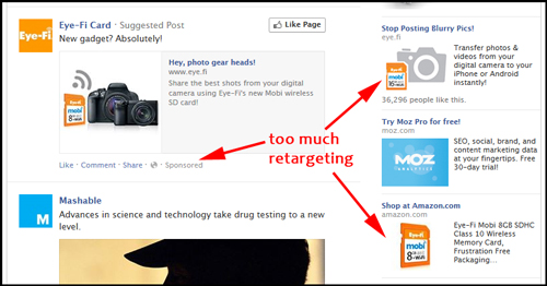Facebook Retargeting Run Amuck 4896-943-too-much-retargeting