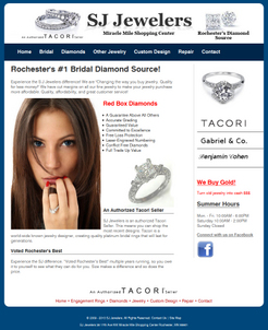 SJ Jewelers Website Review 5173-980-SJ-Jewelers-home