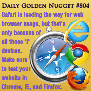 2 Year Comparison of Web Browser Usage Statistics 5418-daily-golden-nugget-804