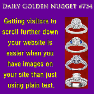 4 Ideas to Increase Visitor Scrolling 5420-daily-golden-nugget-734