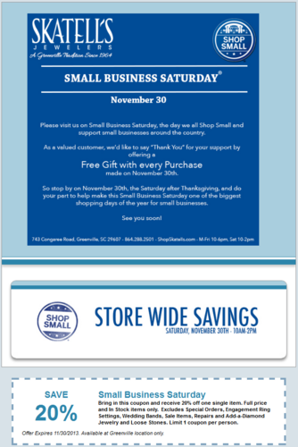 Black Friday and Cyber Monday Email Campaign Mistakes 5422-877-skatells-11-30-2013