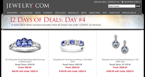Email Analysis of a Large e-Tail Jeweler 5526-883-webpage-day-4