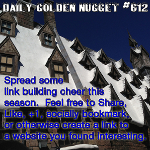 Micro History of Link Building and How it Works 5578-daily-golden-nugget-612