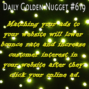 Matching Online Ads to Landing Pages 5685-daily-golden-nugget-619
