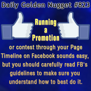 Lets Have A Facebook Timeline Contest! Its Party Time! 5734-daily-golden-nugget-823