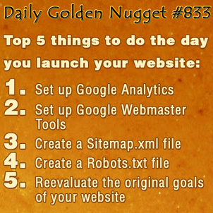 5 Important Things To Do On the Day You Launch a Jewelry Website 5894-daily-golden-nugget-833