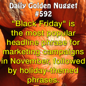 Were Seeing Black. Black Friday Headlines 591-daily-golden-nugget-592