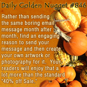 Halloween Headlines and Halloween Ideas for Jewelers 5915-daily-golden-nugget-846
