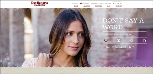 Don Roberto Jewelers Website Review 5935-1015-don-roberto-home-widescreen