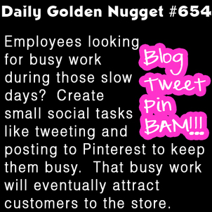 Employees Can Be Your Social Secret Weapon 6091-daily-golden-nugget-654
