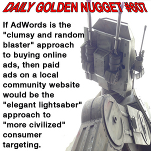 Effective Places to Buy Ads Other Than AdWords 6118-daily-golden-nugget-607