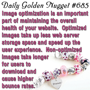 How Image Optimization Can Affect Your Website Quota 6845-daily-golden-nugget-685