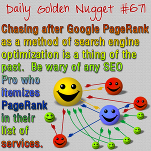 Google PageRank is Fading Out 6899-daily-golden-nugget-671