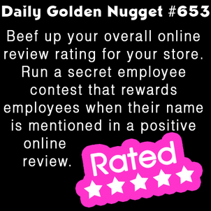 Getting Better Online Reviews for Your Jewelry Store 7065-daily-golden-nugget-653