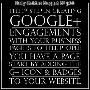 Setting Up Google Plus Badges for Your Website 7165-daily-golden-nugget-966