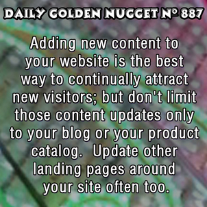Updating Popular Landing Pages Can Lead to Increased Click Throughs 7175-daily-golden-nugget-887