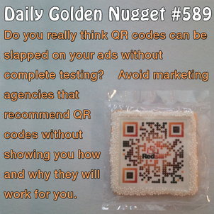 The 2 biggest Mistakes in QR Code Marketing 7246-daily-golden-nugget-589