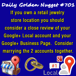 Marriage of Google+ Local and Google+ Page (part 2) 7318-daily-golden-nugget-701