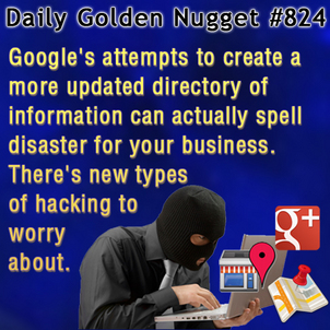 Save Yourself From This Google+ Local Situation 7892-daily-golden-nugget-824