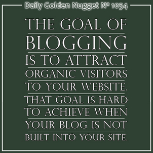 Is Off-Site Blogging A Waste Of Money? 8117-daily-golden-nugget-1054