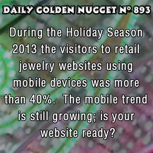 Final Holiday 2013 Website Stats for Retail Jewelers 8295-daily-golden-nugget-893