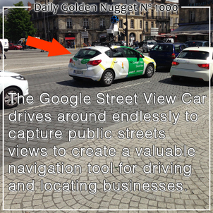 Honoring the 1000th Nugget with Google Street View 8734-daily-golden-nugget-1000