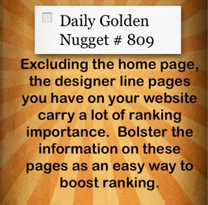 The Most Popular Pages On Retail Jewelry Store Websites (top 6) 8767-daily-golden-nugget-809