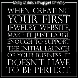Starting Out With A Small Jewelry Website 920-daily-golden-nugget-964