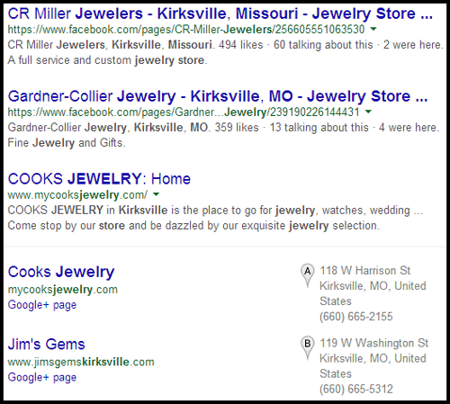 Cooks Jewelers Website Review 9243-1065-serp