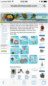 Website Review: Local Color, Key West, FL 9665-localcolor