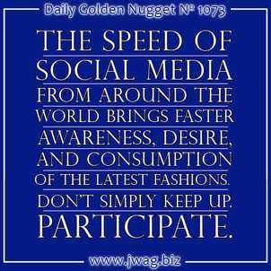 The Speed of Social Media and Its Influence As A Driving Force on Sales daily-golden-nugget-1073-54