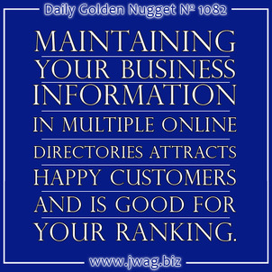 Google Updates The Usefulness of Business Directory Websites daily-golden-nugget-1082-35
