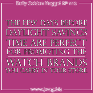 The Timely Watch Promotion daily-golden-nugget-1112-16