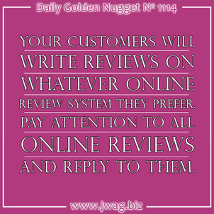 How-to Use Google My Business Reviews daily-golden-nugget-1114-17
