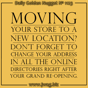 Steps to Change Your Business Online When Your Store Moves daily-golden-nugget-1123-56