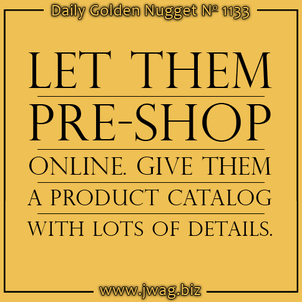 Google Shopping and Double Management of Your Inventory daily-golden-nugget-1133-61