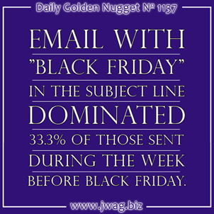 Reporting The Number of Black Friday Related Emails in November 2014 daily-golden-nugget-1137-resized-99