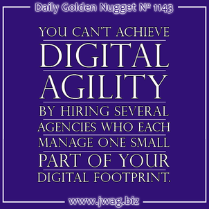 Internet Marketing Agencies - Changing With Technology daily-golden-nugget-1143-44