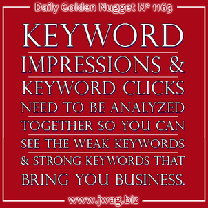 November and December 2014 Web Keyword Data for Retail Jewelers daily-golden-nugget-1163-36