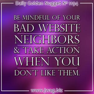 Bad Website Neighbors daily-golden-nugget-1194-65