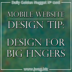 3 More Important Mobile Website Design Factors daily-golden-nugget-1206-93