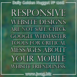 Fix Mobile Usability Issues Found On Your Website daily-golden-nugget-1208-55