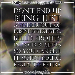 Planning Your Jewelry Stores Profitable Future daily-golden-nugget-1228-19