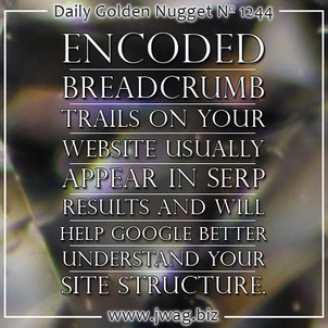 Breadcrumbs Leave Helpful Trails For Mobile Users daily-golden-nugget-1244-62