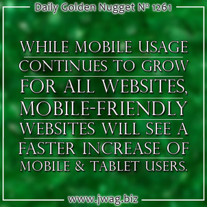 30-Days After Google Mobile Update: The Results Are In daily-golden-nugget-1261-83