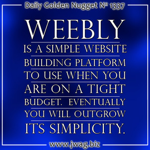 How to Edit Page Titles and Meta Descriptions in Weebly daily-golden-nugget-1337-98