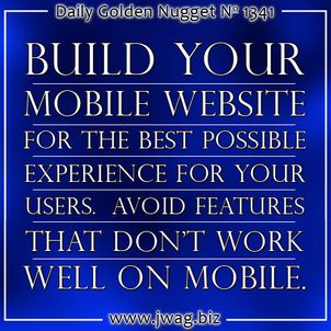 3 Mobile Website Considerations for 2015 and Beyond daily-golden-nugget-1341-56