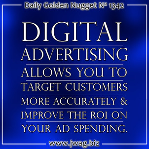 Shifting Away From Traditional Media to Smarter Digital Ad Spending daily-golden-nugget-1342-58