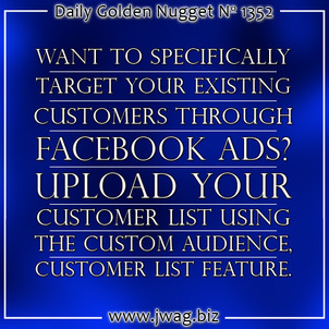 Uploading Your Customer List to Facebook Custom Audience: Holiday 2015 Run-up daily-golden-nugget-1352-38