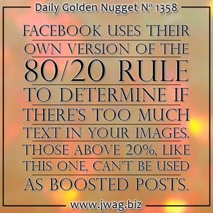 Prevent Your Facebook Boosted Posts From Getting Rejected: Holiday 2015 Run-up daily-golden-nugget-1358-88